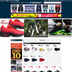 Sneak Online Shop(スニーク・オンラインショップ)