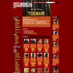 TideMark(タイドマーク)