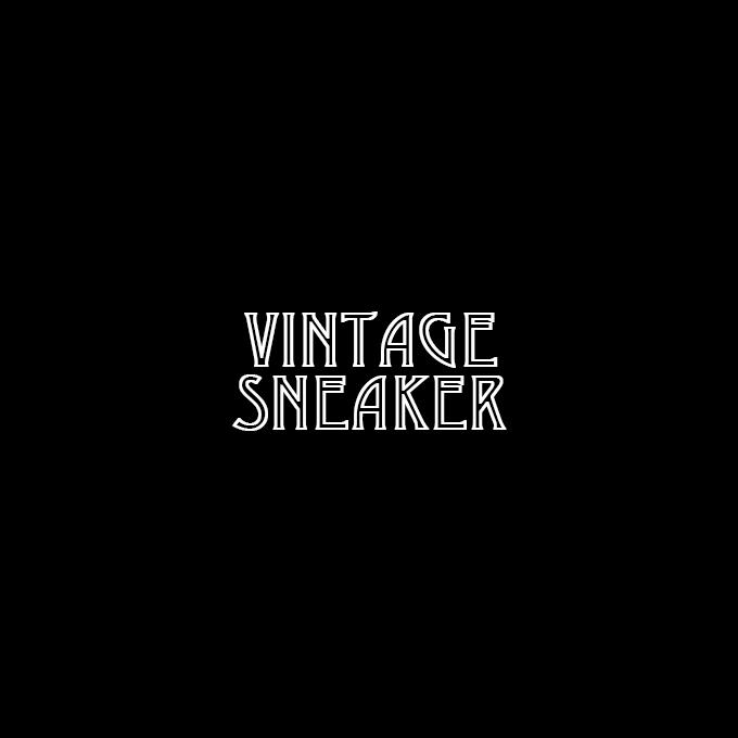 Vintage Sneaker Shop