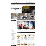 古着屋 LowJack(ロウジャック)
